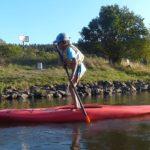 Mediengruppe: Kinderreporter auf Spurensuche rund um den Wasserspaß in der Natur